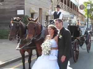 My Wedding Carriages Baddow