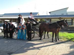 My Wedding Carriages Maryborough